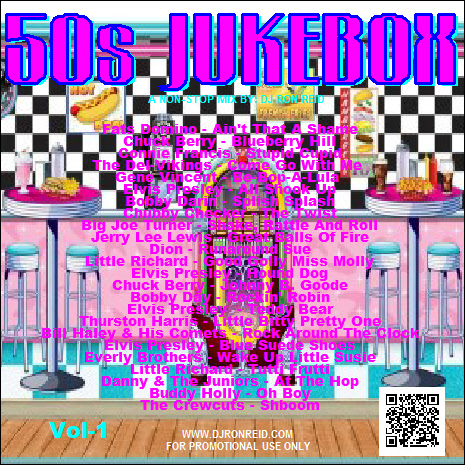 50s Jukebox vol-1