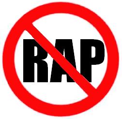 no-rap